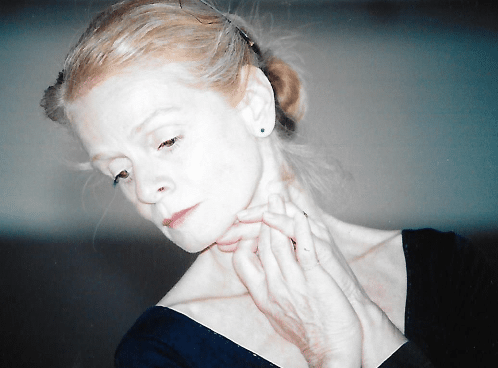 Madame Suzelle Poole