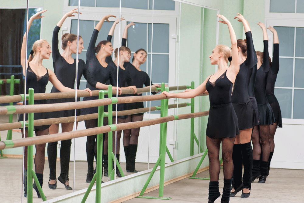 Why Adults Learn Ballet Better Adult Ballet Diaries