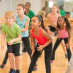Dance and Move Camp