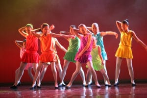 Jazz dance Class for Youth