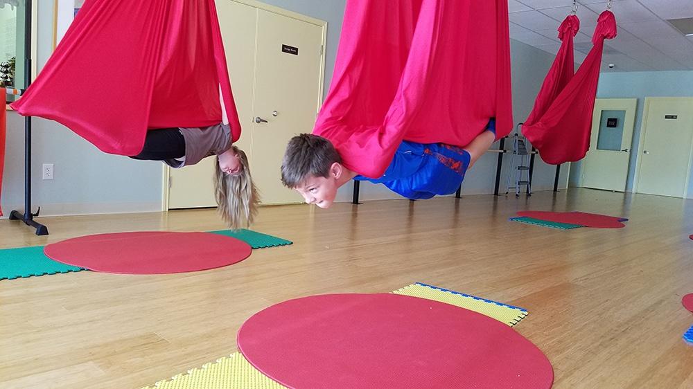Kids Athletes Camp